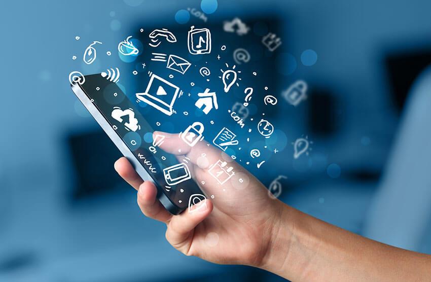 Telekommunikation aus der Cloud