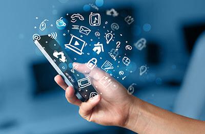 Handyverwaltung