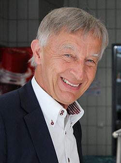 DIetmar Pohlmann